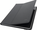 "Universal Tablet Folio Black (up to 8"")"