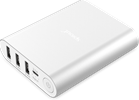12,000mAh Powerbank Rapid