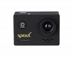 Full HD Sports Action Camera