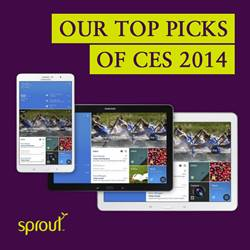 Our Top Picks of CES 2014