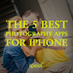 The 5 best photography apps for iPhone