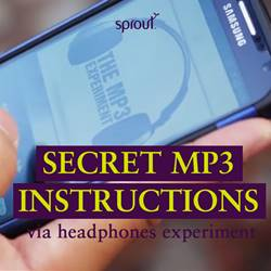 What is the MP3 Experiment Eleven?