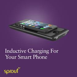 Inductive Charging For Your Smart Phone