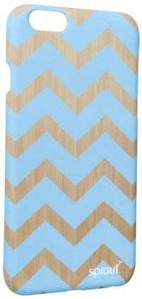 iPhone 6 / Chevron Blue