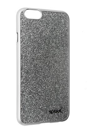 iPhone 6 / Glitter Silver