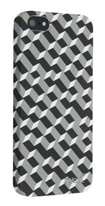 Classic Black & White iPhone Cases