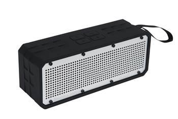 Nomad Silver Speaker