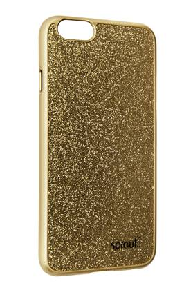 iPhone 6 / Glitter Gold