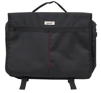 Business Satchel 14 Inch