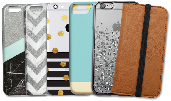 View iPhone 7 and 7 PLus Phone Cases
