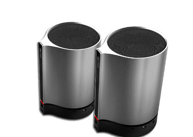 VIEW CORTEX BLUETOOTH SPEAKERS