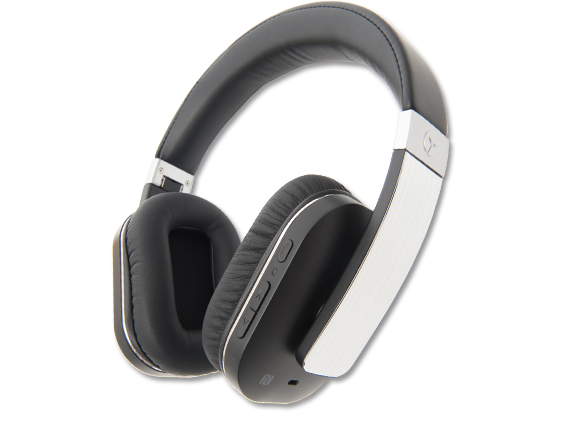 View Harmonic Bluetooth Headphones