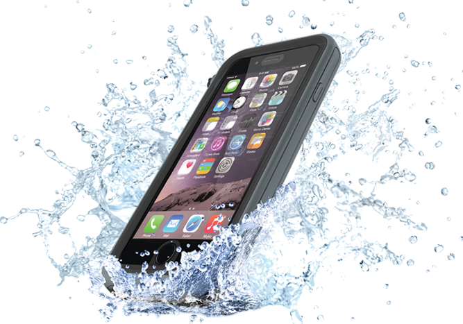 View Neptune Waterproof Case