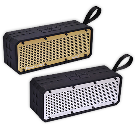Nomad Bluetooth Speakers