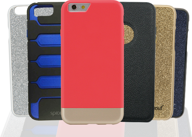 iPhone 6s Cases available now
